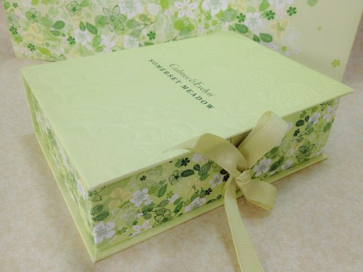 crabtree and evelyn somerset meadow gift set