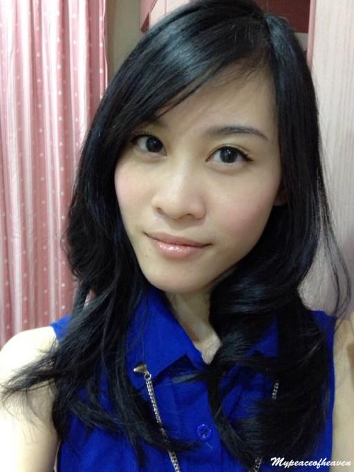make up in 7 easy steps asian skin panasonic best beauty blog finalist