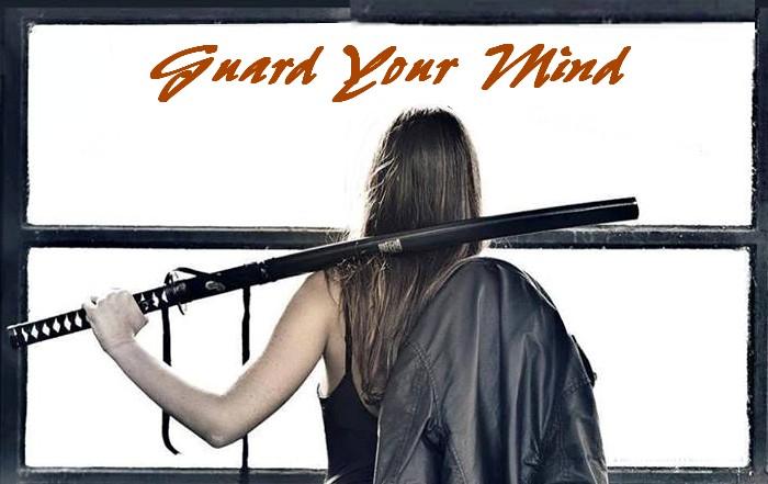 We Need Mind Control