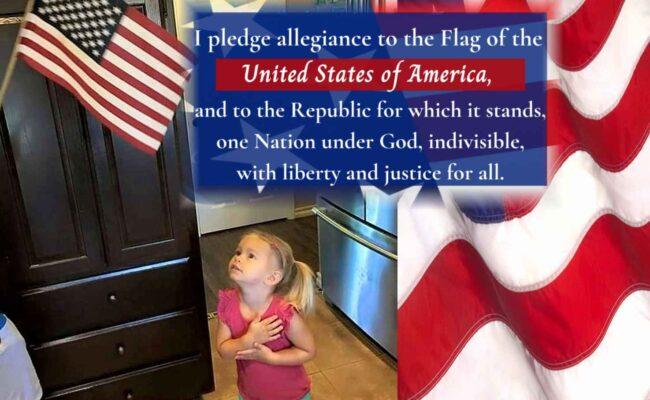 Happy Birthday, UNITED States of America!