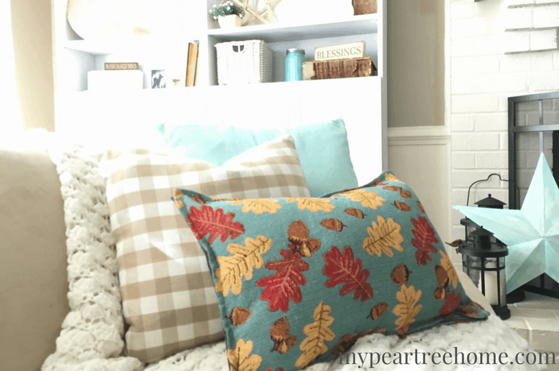 love the throw pillows you see at home goods and target but donu0027t