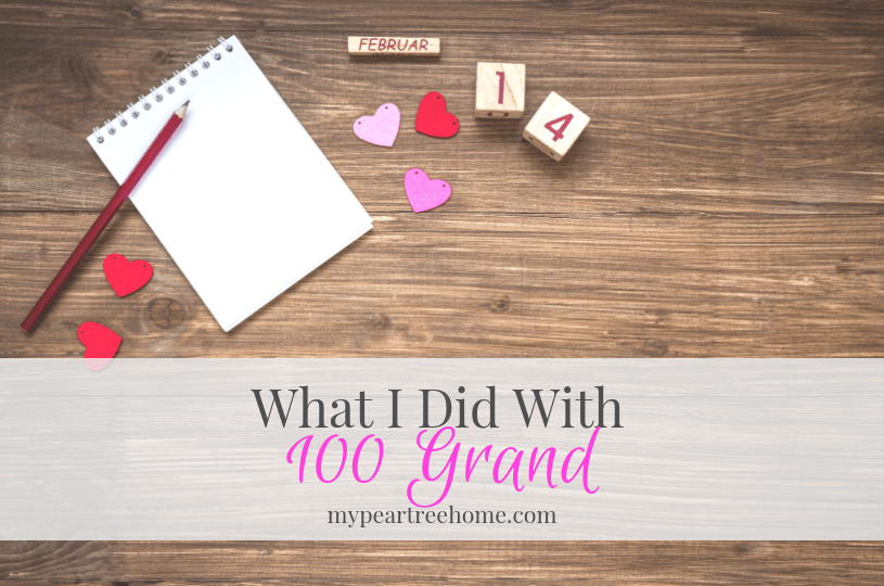 100 Grand Chocolate Treat