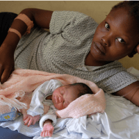 Give Another Mother Hope-Midwives For Haiti