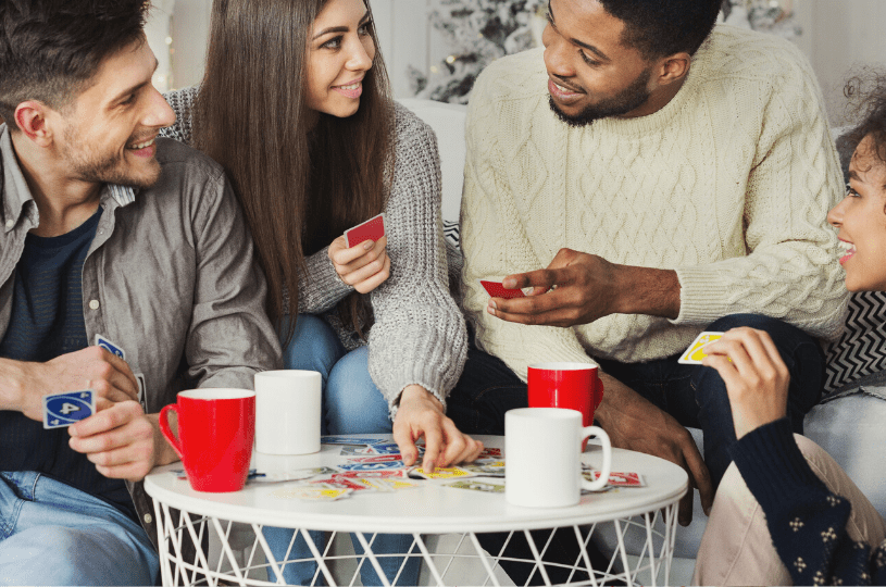 Looking for the perfect game to play as a family? This list shares gift ideas for games that are enjoyable for both kids and adults. Unplug and reconnect using this family game gift guide.