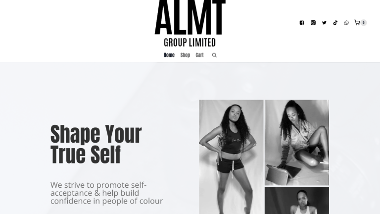 ALMT Group Limited
