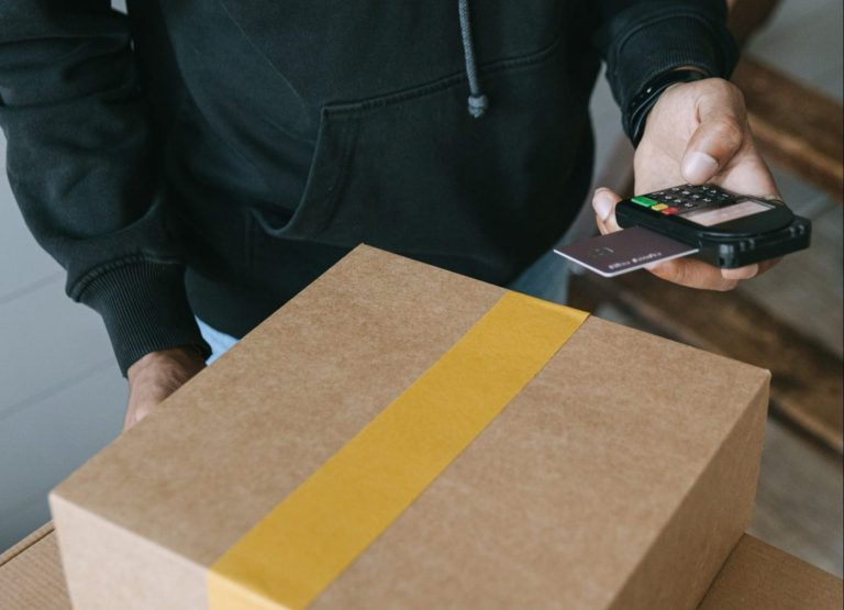 Which courier service to choose for your business?