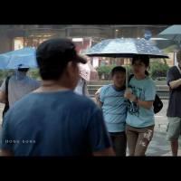 """""""Rain"""" by Eureka C.Bianzon"""