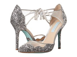 Blue by Betsey