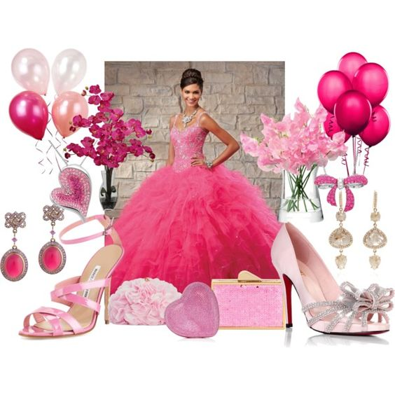 The Best Quinceanera Themes List XV