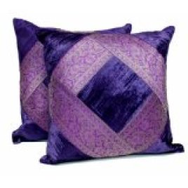 Arabian Nights pillows