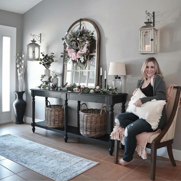 7 Tips to creating a COZY home