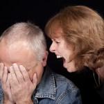 Verbal Abuse; elder abuse