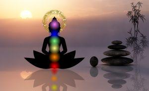 chakras - meditation
