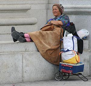 Homelessness, Script Purchases