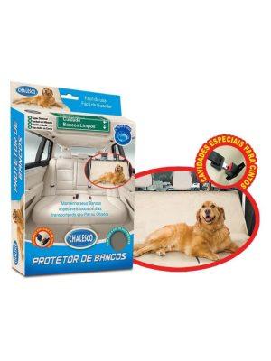 Protetor de Bancos para Cães Chalesco