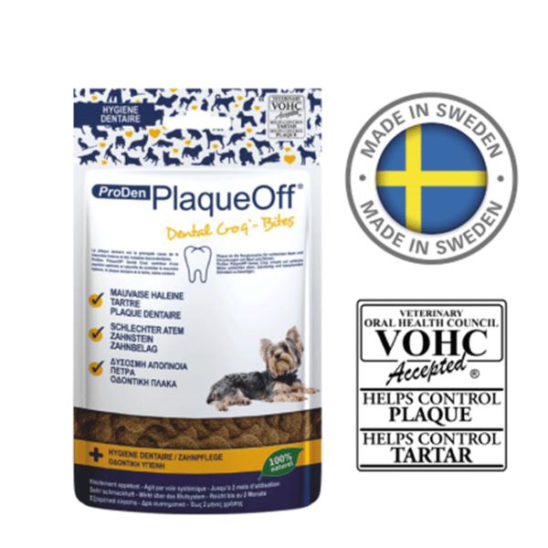 ProDen Plaqueoff® Snack Perro