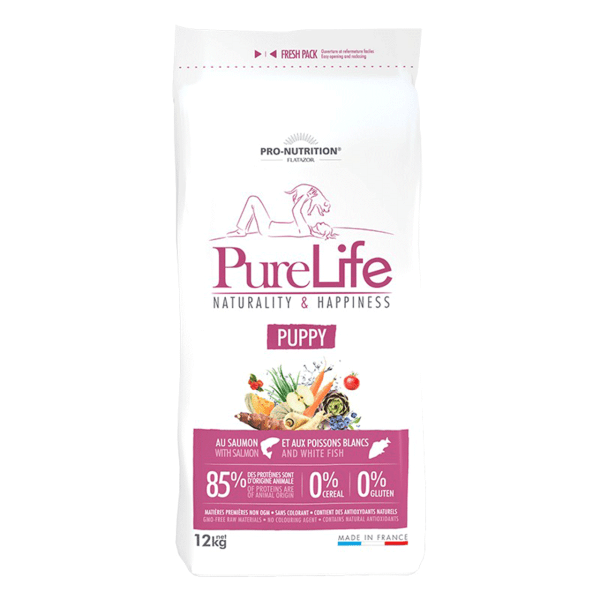 Pure Life® Puppy