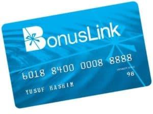 bonuslink-card