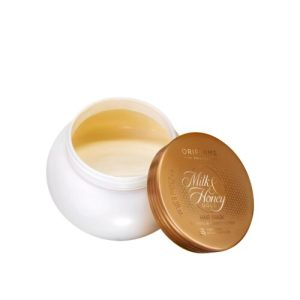 31710 oriflame - Mặt nạ tóc oriflame Milk and Honey Gold Mask