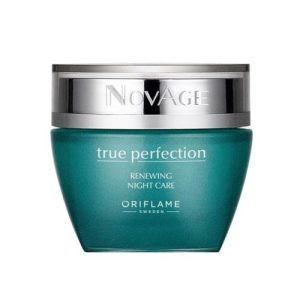 31980 oriflame - Kem dưỡng da ban đêm Oriflame Novage True Perfection Renewing Night Care