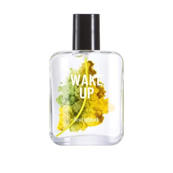 37213 oriflame - nước hoa Wake Up Feel Good Eau de Toilette
