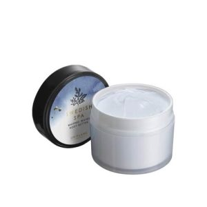34025 oriflame bơ dưỡng thể Oriflame Swedish Spa Whipped Waves Body Butter