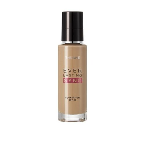 35786 Oriflame – Kem nền The One Everlasting Sync Foundation SPF 30 30ml –  Olive Beige Neutral