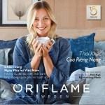Catalogue mỹ phẩm Oriflame 10-2018