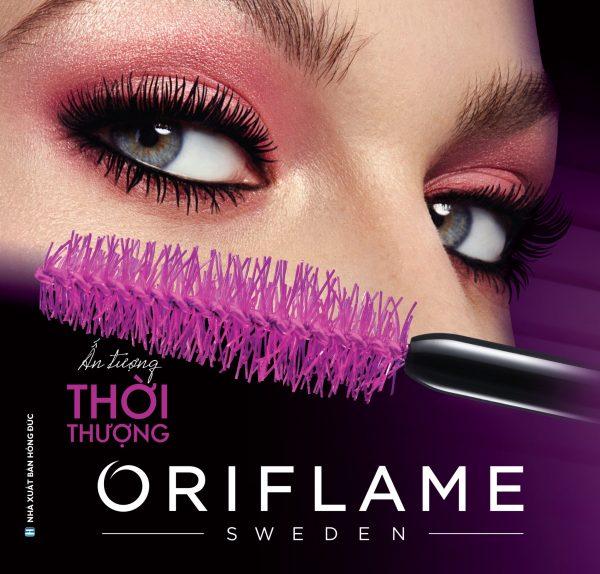 Catalogue mỹ phẩm Oriflame 10-2019
