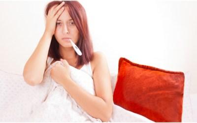 Flu vs. COVID-19: Spread, Symptoms, & Treatment