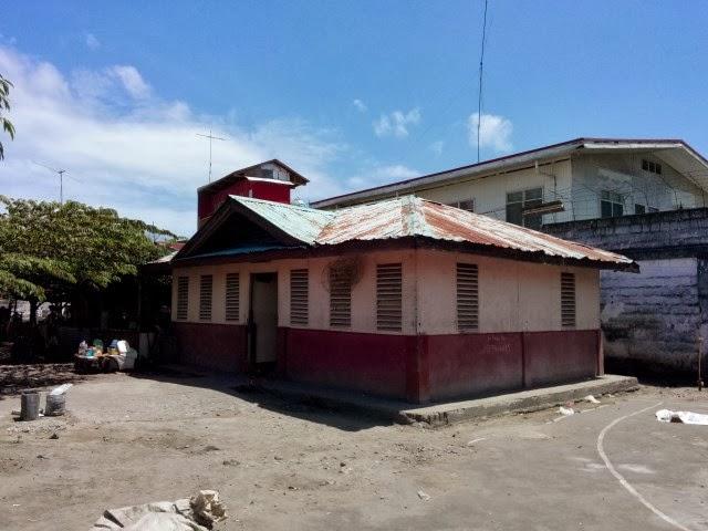 Conjugal-visit-Building