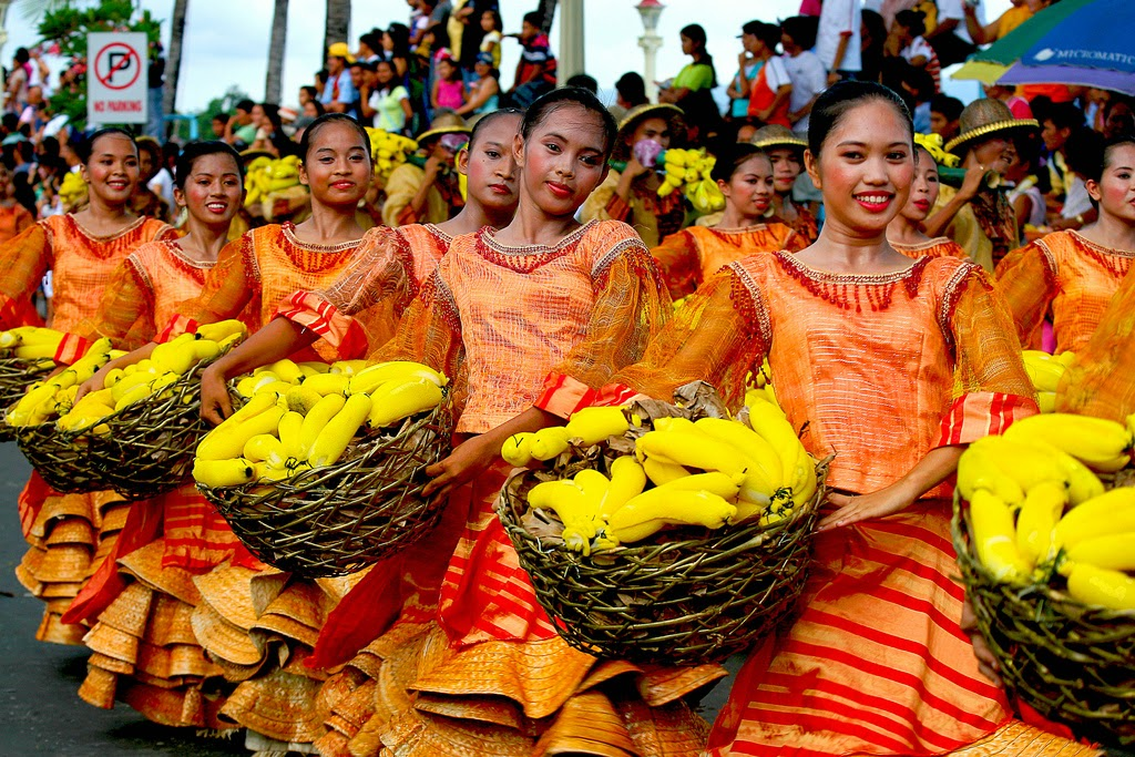 The filipino cultural awareness