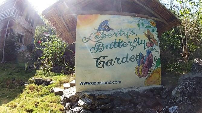 Apo Libertys Butterfly Garden