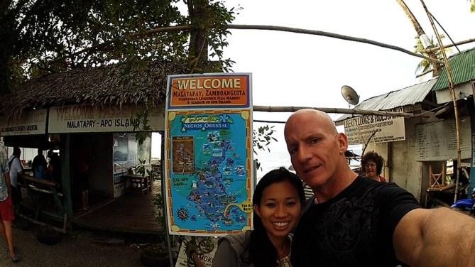 Apo Sign at malapatay