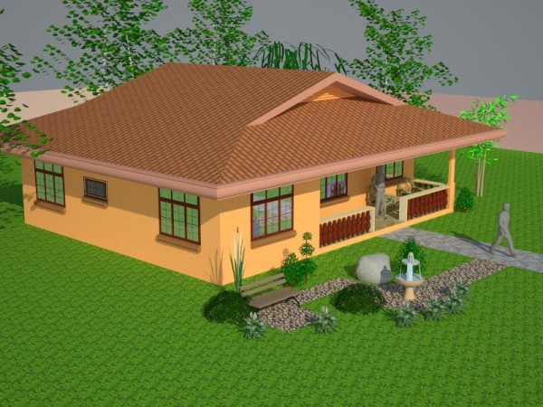 Our Philippine House Project Design Devolution My