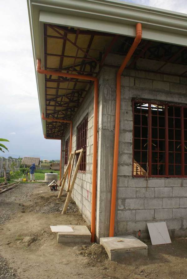 Our Philippine House Project – Septic and Drainage Systems