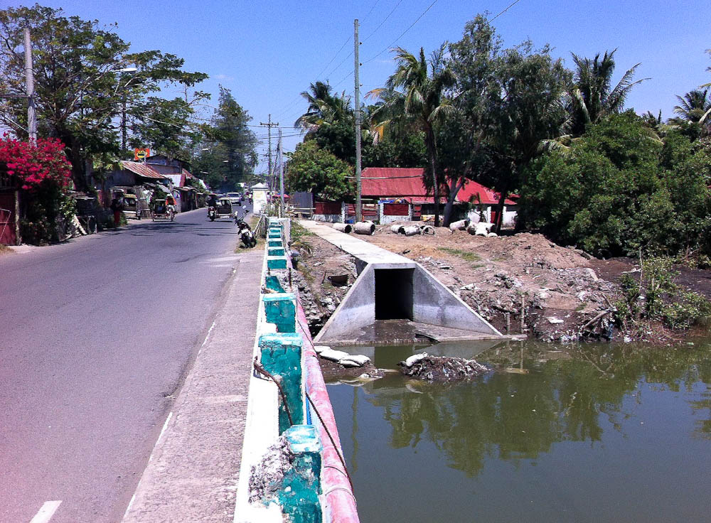 Sewerage/Septic/Drainage Systems in the Philippines | My
