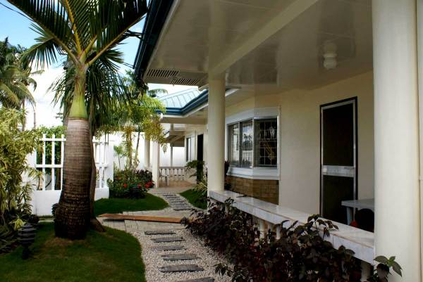 Our new Tigbauan apartment