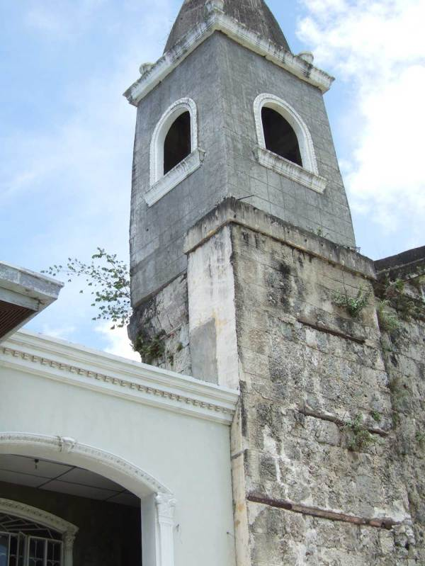 Tigbauan Church Mystery - Overview