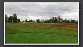 Jericho National Golf Club  New Hope  PA   17  Uphill par 5  510 yards