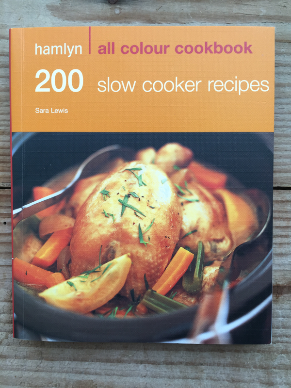 Slow Cook Italian And Other Slow Cooking Cookbooks My