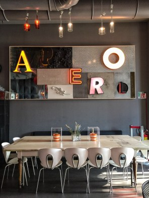 Terrazzo Aperol - Eating out in Milan Italy by mycustardpie.com