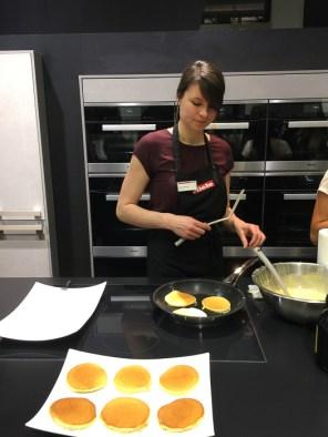 Miele launch the invisible kitchen at Salone del Mobile- mycustardpie.com