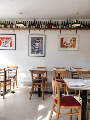 Birch - where to eat in Bristol on mycustardpie.com