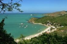 Guacarán Beach - Margarita Island - Venezuela