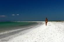 La Punta Beach, Coche Island - Nueva Esparta - Venezuela