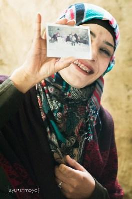 Jordanian Woman 1