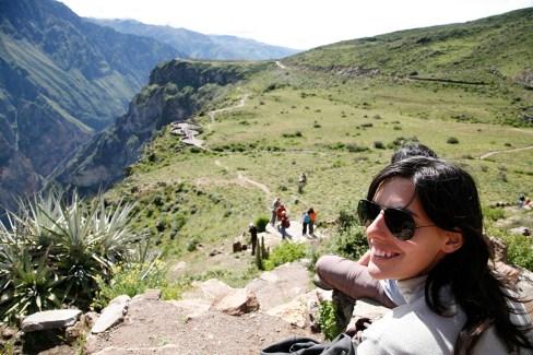 201104 Cañon del colca - Perú B_WEB