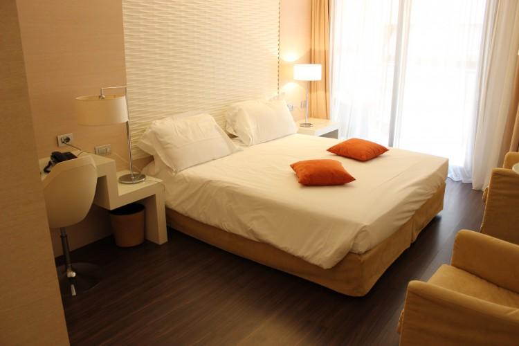 Hoteltipp für Grado Laguna Palace