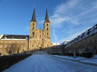 Michaelsberg Kloster
